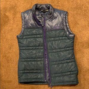 UA YXL Vest